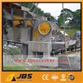 JBS Rock Crusher Plant with Jaw Crusher, 2017, Agrega tesisleri