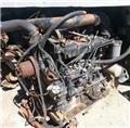 Valmet Motor 4cil, Motores agrícolas usados