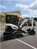 Bobcat E 27 Z, 2019, Mini excavators < 7t (Mini diggers)