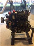 Perkins 1204F Stage IV / Tier 4 final 137 PK / 102، محركات