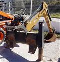 Caterpillar BR275, 2000, Acessórios Retroescavadoras