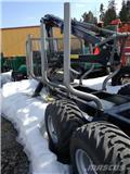 Palms P 640  - 9 S, 2016, Övriga vagnar