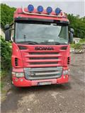Scania R 420, 2005, Dragbilar