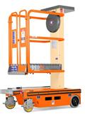 JLG Ecolift, Other lifts and platforms