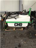 CHD Dimspuit, 2013, Sprayer fertilizers