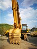Caterpillar 320 C, 2013, Crawler excavators