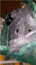 Liebherr D 904 T, Engines