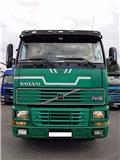 Volvo FH16 520, 1997, Chassis and suspension
