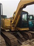 Komatsu PC60-7, 2013, Crawler excavators