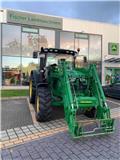 John Deere 6130 R, 2016, Traktoren