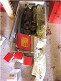 Komatsu 840 TX, Hidraulika