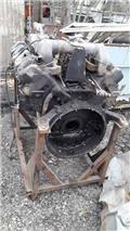 Двигатель Scania 113