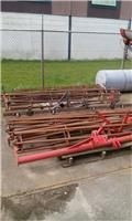 Lely Frontrol, Power harrows and rototillers