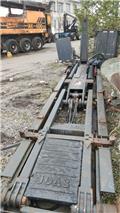 Joab Hook lift for spare parts, 2010, Sunkvežimiai su keliamuoju kabliu