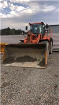 Doosan DL 350-5, 2018, Wheel loaders