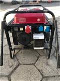 ホンダ 6500、ガソリン発電機