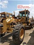 Caterpillar 140 K  Cat 140h  Cat 140k، 2017، معدات تمهيد الطرق