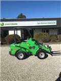 Avant 520+, 2008, Øvrige landbruksmaskiner