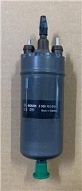 Same Deutz-Fahr Bränslepump - 0.010.4524.3, Motorer
