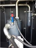 Atlas Copco GA 315 VSD W, Compressors, Industrial