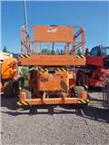 JLG 4394 RT, 2005, Scissor Lifts