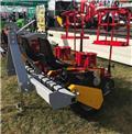 Solan Semi-automatic carousel planter 2 rows/Pflan, 2021, Sadzarki
