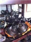 Parker Case 688 788 888 988 CK SIlnik hydr jazdy, Hydraulika