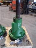 Rear Axle R John Deere 7930, Getriebe