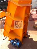 Tigercrusher High Efficiency Vibrating Feeder Vibratory Feeder, 2016, Machacadoras