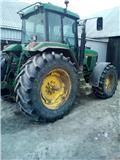 John Deere 7600, 1996, Traktoriai