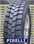 Pirelli TG:01 315/80R22.5 M+S 3PMSF däck, 2021, Tyres, wheels and rims