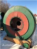 Agro CHŁOPECKI ROGOŹNO SB-1,5, Drying House, Afgrødehåndtering - Andet udstyr