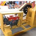 8-35t/h diesel engine crusher PED250*400, 2020, Trituradoras
