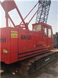 Hitachi KH 125-3, 2005, Grúas de oruga