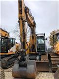 Liebherr R 924 Compact, 2011, Crawler Excavators