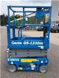 Genie GS 1330, 2020, Scheren-Arbeitsbühnen