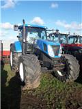 New Holland 70, 2008, Traktori