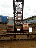 Hitachi KH 230-3, 1995, Tracked cranes