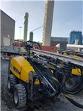Atlas Copco FlexiROC T15 R - AVO10J1018, 2010, Perforadora de superficie
