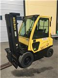 Hyster H 2.0 FT, 2013, Diesel trucks