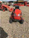 Kubota T 2380, 2010, Riding mowers