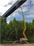 Omme 1550 EBZX, 2011, Skylift