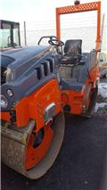 Hamm HD 13 VV, 2015, Twin drum rollers