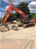 Hitachi ZX 130 LC N-5 B, 2014, Crawler excavators