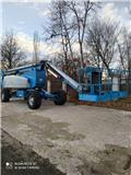 Genie Z 135/70, 2007, Articulated boom lifts