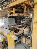 PFT KNAUER ECONOMY 600, 1994, Stroje na výrobu betonových prefabrikátů