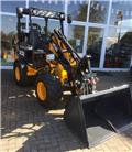 JCB 403, 2018, Skid steer loaders