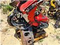 Komatsu 340, 2012, Processadores florestais