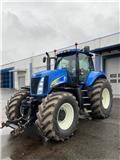 New Holland T 8050, 2008, Traktori