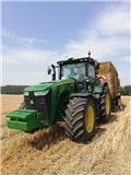 John Deere 8370 R, 2014, Tractors